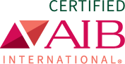 Certified AIB International